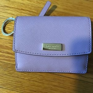 Kate Spade New York Laurel Way Petty Wallet ID